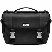 Nikon Deluxe Digital Slr Camera Case - Gadget Bag - Brand - Free Shipping
