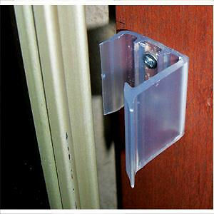 2 Pack Sliding Mirror Door Catch Travel Trailer Camper Rv