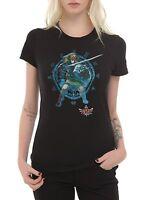 The Legend Of Zelda: Skyward Sword Girls T-shirt