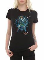 The Legend Of Zelda: Skyward Sword Girls T-shirt