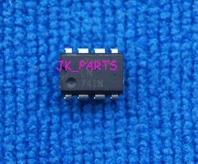 5pcs LM741N LM741 DIP-8