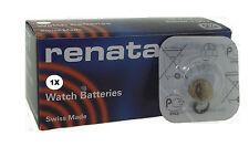 Renata 399 MEDAGLIA BATTERIA WATCH SR927W