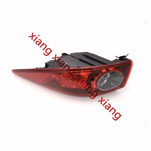 Right Side Outer Taillamp Taillight for Mazda 3 AXELA Sedan 2014
