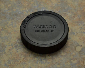 Genuine-Tamron-For-Nikon-AF-Japan-Rear-Lens-Cap-Auto-Focus-Lenses-2804