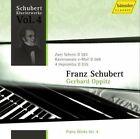 Oppitz 2 Scherzi Sonata in Emin Impromptus D9 CD