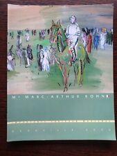 Catalogue vente Kohn Art tableau Moderne Monticelli Lebourg Kisling Dufy Boudin