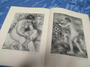 Antik-Buch-1930-Das-schoene-Wandbild-Kunstverein-Hannover-Bildband