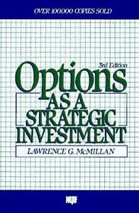 Option as a strategic investment free download