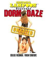 Dorm Daze (DVD, 2009, Unrated Version)