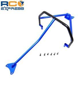 Traxxas-1-10-Rally-Slash-4x4-LCG-Aluminum-Inner-Roll-Cage-LCF11206