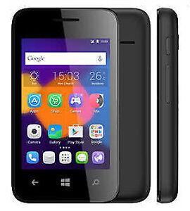 Details about ALCATEL ONETOUCH PIXI 3 Pixi 3 (5) - Black (Unlocked)  Smartphone (4022D)