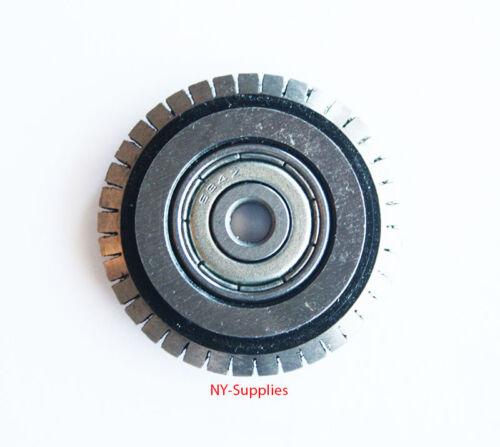 New Perforating Wheel forHeidelbergGTOorMOOffsetPrintingPress OOS+100 37 Teeth