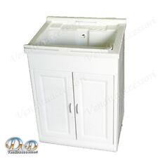 Lavatoio lavanderia lavapanni 60X50 pilozza in resina strizzatoio bagno