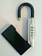 Bosvision Key Guard Combination Key Storage Lockbox Real Estate Realtor