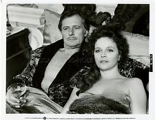 LAURA ANTONELLI  WILLIAM BERGER MOGLIAMANTE 1977 PHOTO ORIGINAL #22