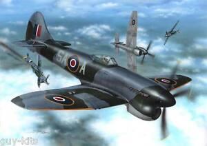 Chasseur Britannique Hawker Tempest Mk V - Kit Special Hobby 1/32 N° 32049
