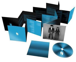 U2-CD-Songs-Of-Experience-DELUXE-Edition-EXTRA-BONUS-17-Tracks-DIGI-PACK-Sealed