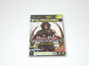 Official-Xbox-Magazine-Game-Demo-Disc-with-Case-38-2004
