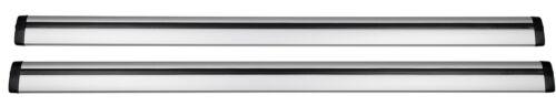 Roof Rack Bars Beta 103 Aero Dynamic 120cm Mazda 2 Demio 5 MPV