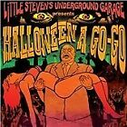 Various Artists - Halloween a Go-Go (2008)