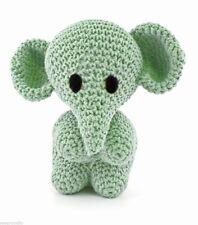 25 Easy Elephant Crochet Patterns that Make Great Gift ideas ... | 225x198