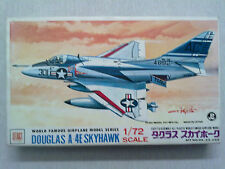 Otaki OA-13-100 Douglas A-4E Skyhawk 1:72 Neu in offenem Karton