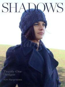 Rowan ::Kim Hargreaves. Shadows:: book New 25% OFF!