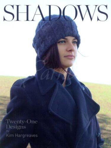 Shadows: book New 25/% OFF! Rowan :Kim Hargreaves