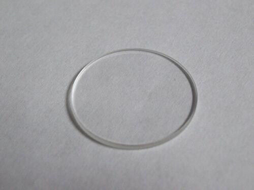 Cristal mineral plano se ajusta Seiko 7T94-0BL0 SNN231 SNN233 SNN235 SNN241 #124