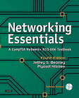 Networking Essentials: A Comptia Network+ N10-006 Textbook by Piyasat Nilkaew, Jeffrey S. Beasley (Mixed media product, 2016)