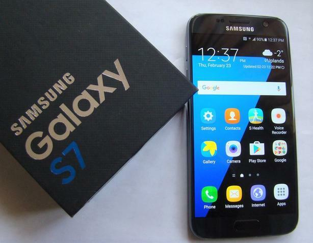 Samsung Galaxy S7 SM-G930 AT&T / SPRINT / VERIZON / T-MOBILE / BOOST / UNLOCKED 1