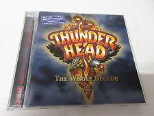 Thunderhead - The whole decade CD