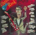 Classic Rock: 80's by Various Artists (CD, Mar-1998, Rebound Records)