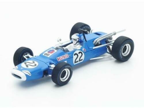 grandi offerte Matra MS7 n.22 7th Mexican Mexican Mexican GP 1967 Jean-Pierre Beltoise S4289 Spark 1 43 nuovo  marche online vendita a basso costo