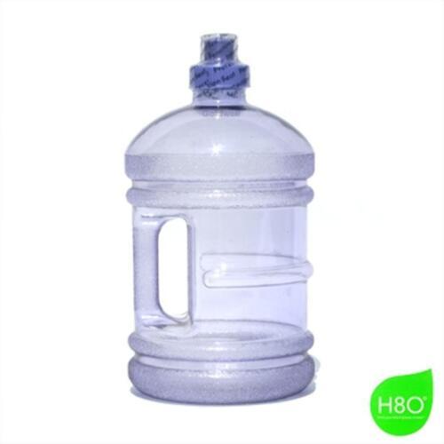 Nouveau H8O ® 1.9 Litres//64 oz bisphenol A Free Health Fitness Gym Eau Carafe-Violet environ 1814.34 g