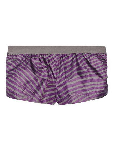 ONLY ONE Adidas x Stella McCartney Run Tennis Yoga Gym Shorts - S 34 36 BNWT