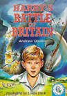 Harry's Battle of Britain by Andrew Donkin (Paperback, 1999)