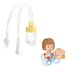 Säugling Sicherheit Nase Reiniger Vakuumsauger Nasensauger