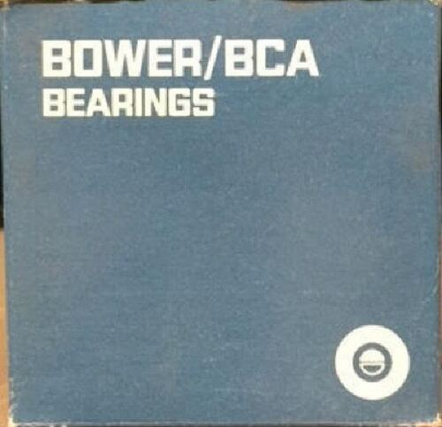 BOWER 25592 TAPERED ROLLER BEARING