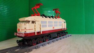 Lego Train Custom Db 103