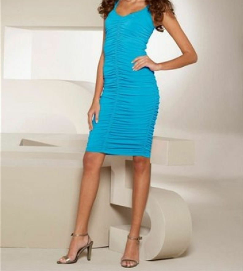 Prickelndes Kleid Apart Gr. 42