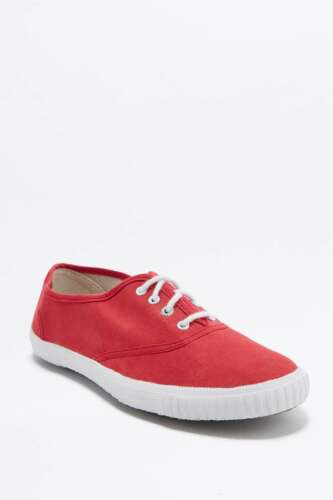 Urban outfitters renouvellement urbain vintage surplus tennis-rouge-uk 7-neuf