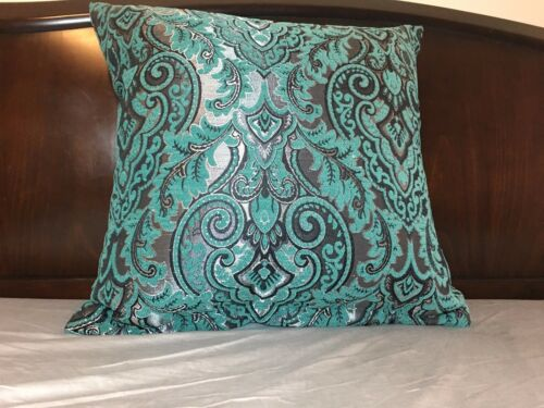 Throw pillow Cushion Cover 26X26 Traditional designs and unique patterns