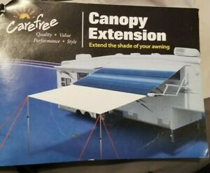 Carefree of Colorado 242000 Canopy RV Awning Extension 8 ...