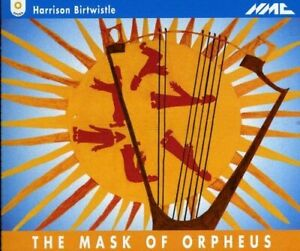 BBC-Symphony-Orchestra-Birtwistle-Orpheus-NEW-CD