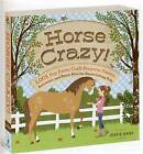 Horse Crazy! by Jessie Haas (Paperback, 2009)