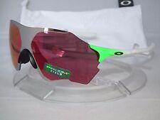 NEW OAKLEY EVZERO RANGE SUNGLASSES OO9327-09 Green Fade / Prizm Field EV ZERO 0