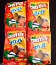 12 Packs Roli Kumkum Red Powder For Tikka Puja Hawan Rakhi Religious USA Seller