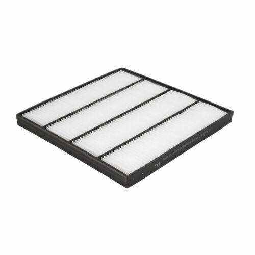 Filtro espacio interior aire Wix filters 24014