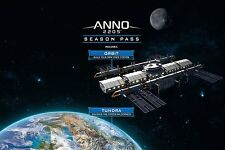 Anno 2205 Season Pass  PC Uplay CD Key - Lieferung direkt per Mail